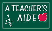 A Teacher's AIDE
